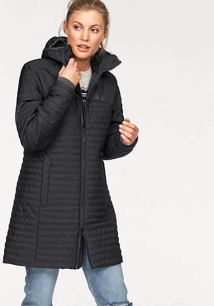 Jack Wolfskin Nepremokavý športový kabát »CLARENVILLE«