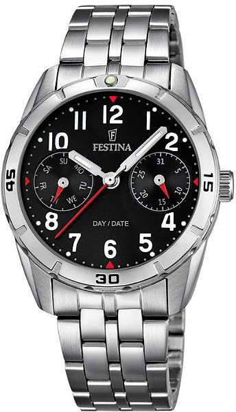 Festina Multifunkční hodinky, »F16908/3«
