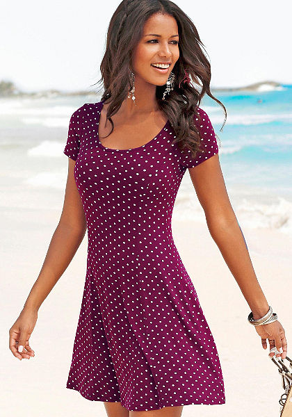 Beach Time Letní šaty