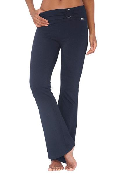 Lascana Úzké kalhoty