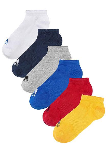 adidas Performance Nízke ponožky (6 párov)
