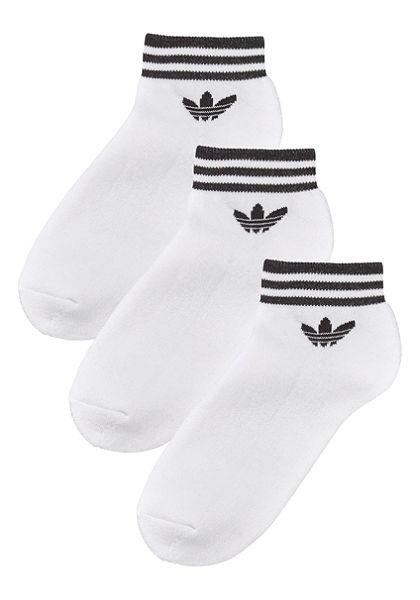 adidas Performance sneaker zokni (3 pár)