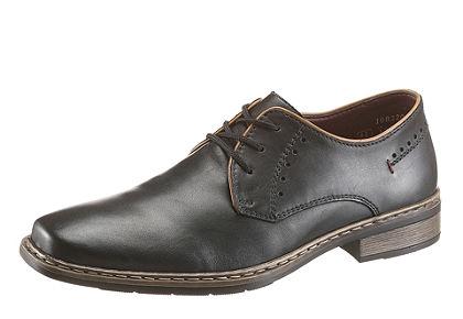 Rieker üzleti fűzős cipő, nagyon könnyű modell