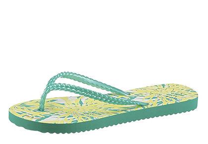 flip*flop Žabky, úzký střih