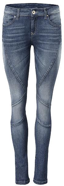Rúrkové džínsy