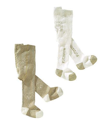 Pančuchové nohavice, Klitzeklein (2 ks)