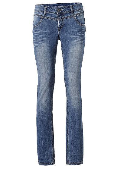 Úzke džínsy