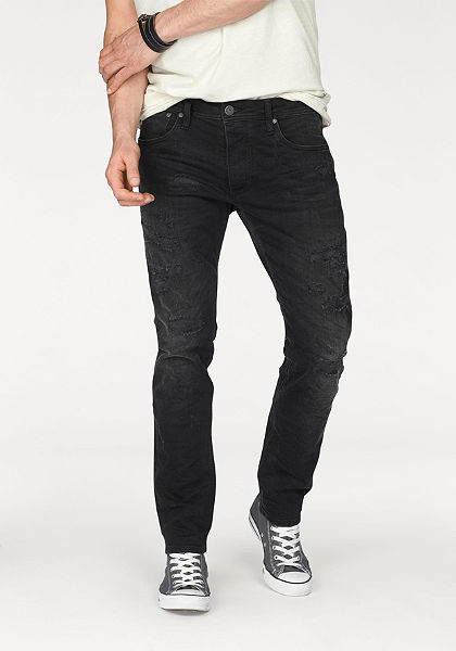 Jack & Jones Džínsy »Glenn«