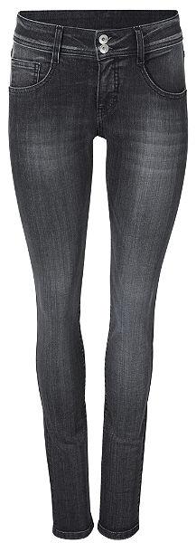Trubkové džíny