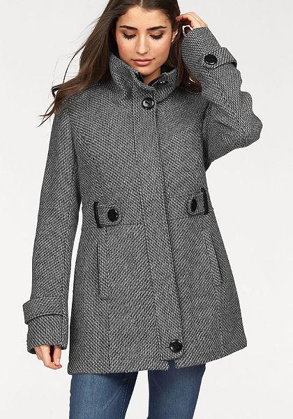 Boysen's Krátký kabát