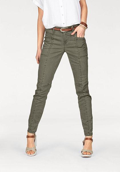 Boysen's Strečové kalhoty