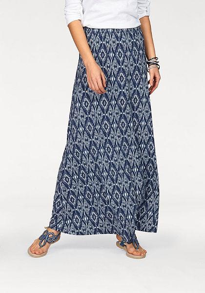 Boysen's Dlhá sukňa