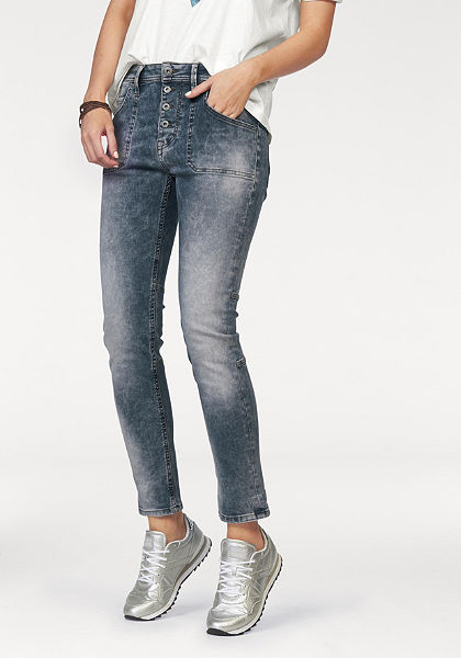 Mustang  »Tapered fit« 5 zsebes farmer