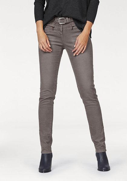 Tom Tailor egyenes szárú nadrág