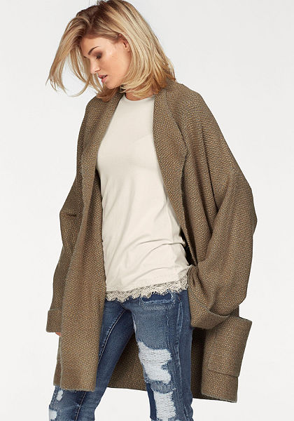 Laura Scott kötött kabát