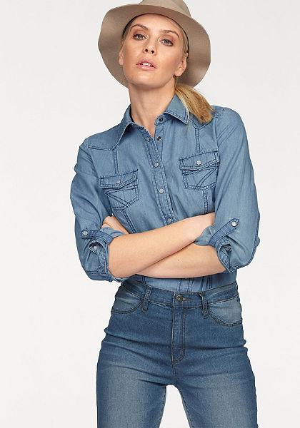 Arizona Džínsová košeľa