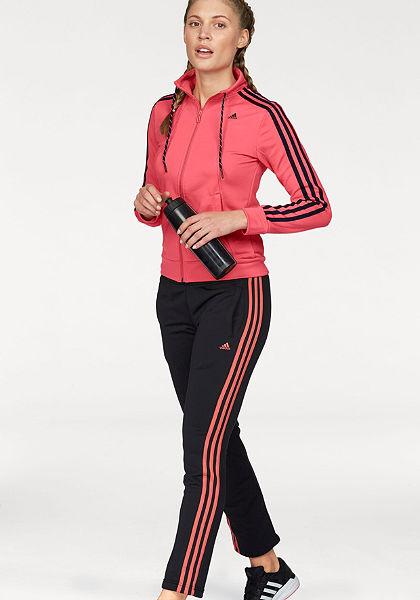 adidas Performance Športová súprava »ESSENTIAL 3S TRACKSUIT«