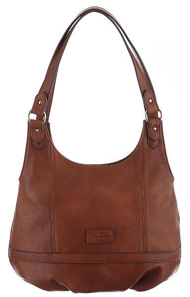 Tom Tailor vállra akasztható táska »JUNE«