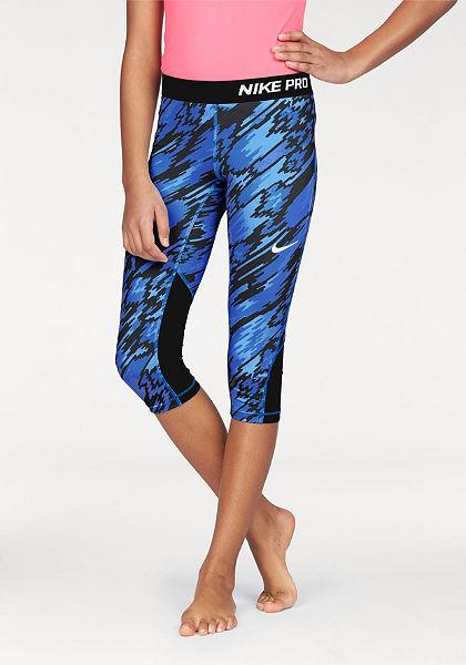 Nike 3/4 kalhoty »PRO DRI-FIT CAPRI OVERDRIVE«