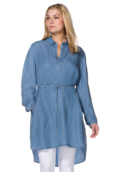 sheego Denim farmerruha