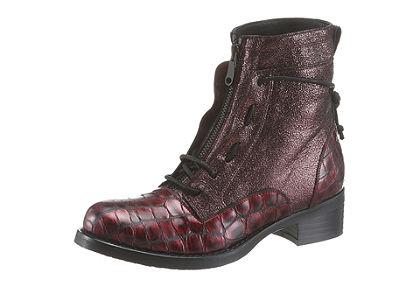 MIMMU motorkářská obuv
