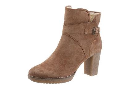 Manas kotníčková obuv
