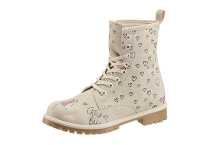 DOGO Kotníčková obuv