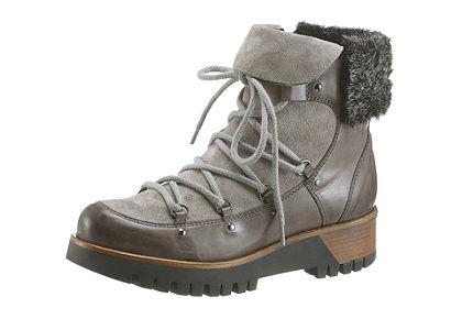 Manas zimní obuv