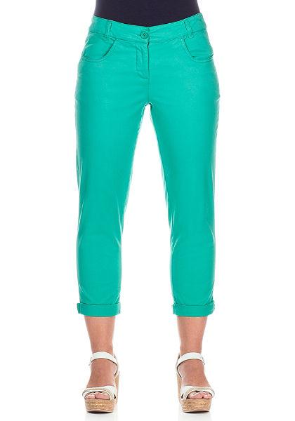 sheego Casual 7/8 kalhoty