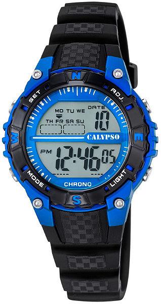 Calypso Športové náramkové hodinky, »K5684/5«