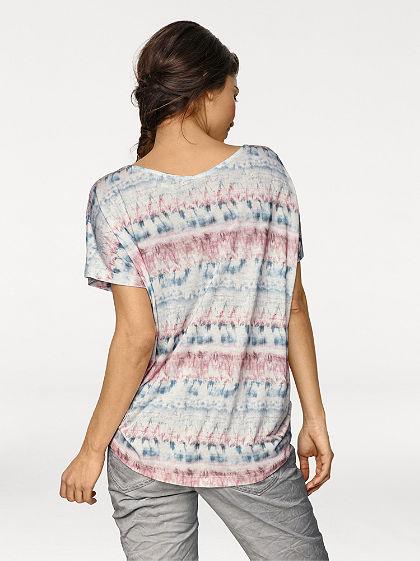 Ležérne tričko
