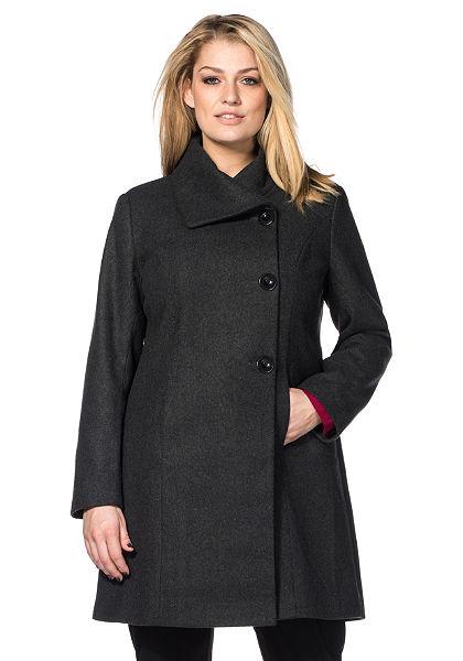sheego Style Kabát