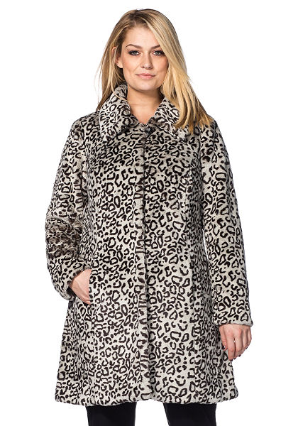 Kabát, sheego Style
