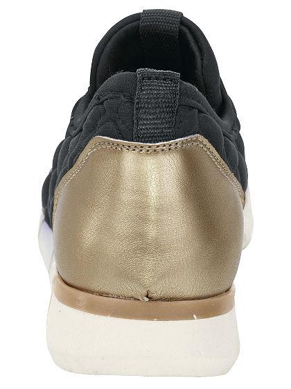 Sneaker szabadidőcipő