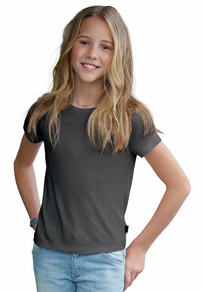 Buffalo lányka póló