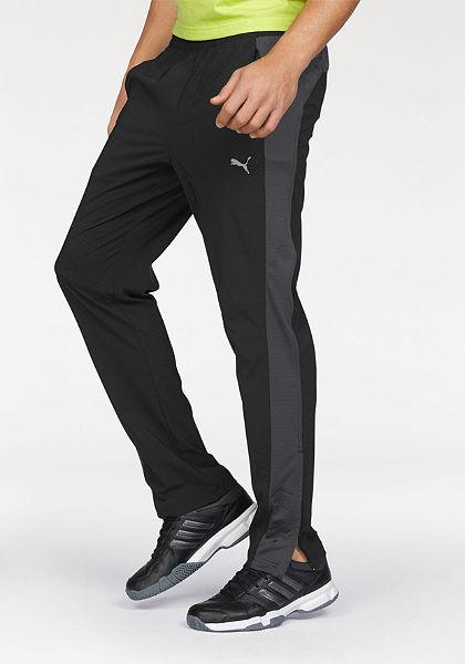 Puma Sportovní kalhoty »Vent Stretch Woven Pant«