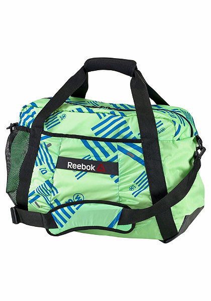 Reebok ONE SERIES WOMENS 31L GRAPHIC GRIP sporttáska