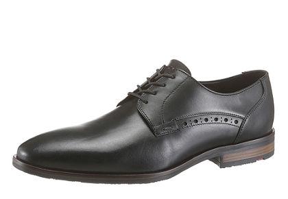 Lloyd fűzős cipő »Lajos«