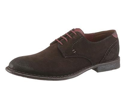Lloyd fűzős cipő »Gideon«