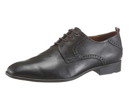 Lloyd Šnurovacie topánky »Dejan«