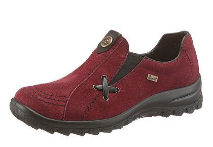Rieker belebújós cipő