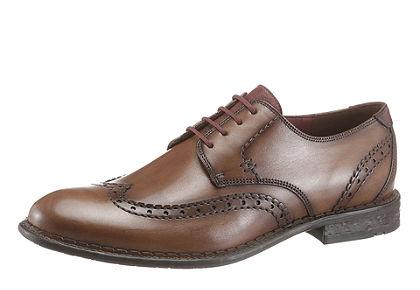 Lloyd Šnurovacie topánky »Giles«