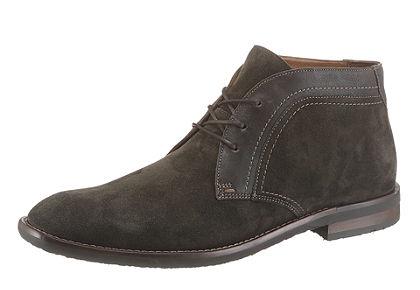 Lloyd šnurovacie topánky »Hanno«