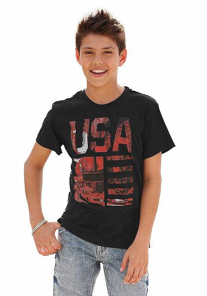 Arizona fiú póló