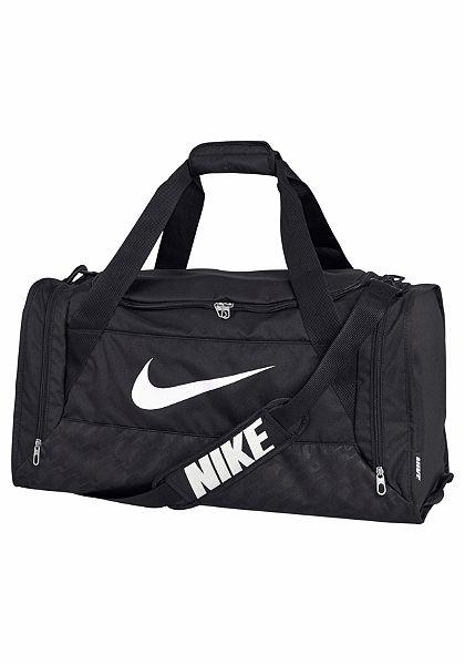 Nike BRASILIA 6 DUFFEL Športová taška