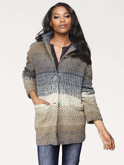 Gyapjú kabátka