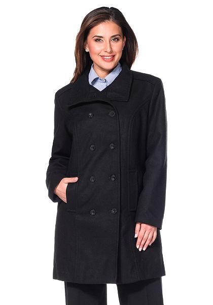 Sheego Class Krátký kabát