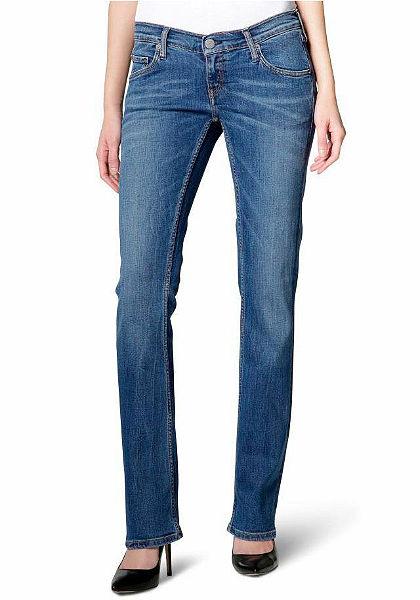 Mustang Rozšírené džínsy »Gina«