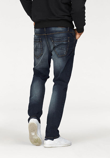 John Devin Úzke džínsy