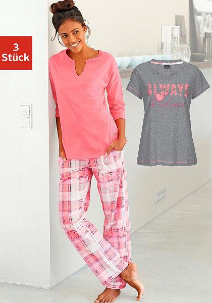 Pizsama szett (3 részes), Arizona
